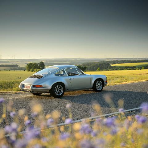 Porsche 911S/T - 911 & Porsche World