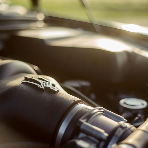 Maserati Quattroporte - Private commission