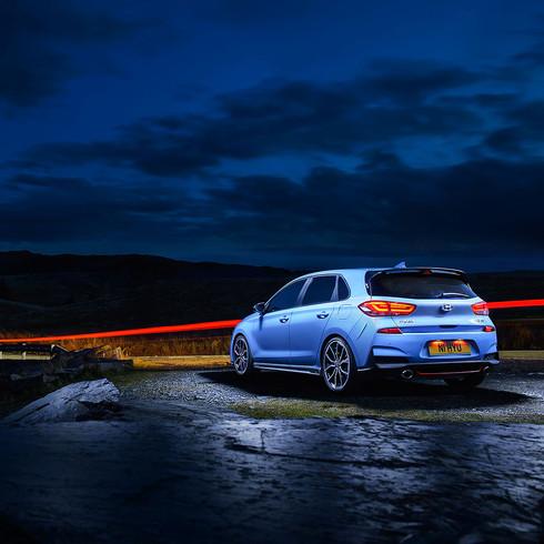 Hyundai i30N - Hyundai UK