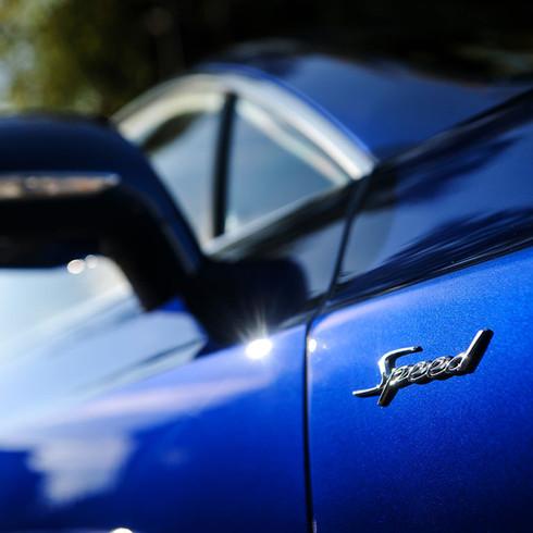Bentley Continental GT Speed - Autovivendi Supercar Club