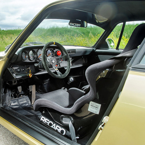Porsche 911RSR Restomod - Classic Porsche