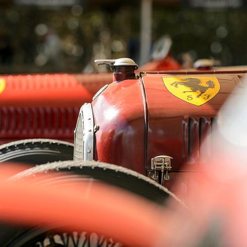 Goodwood Revival - Classic Driver