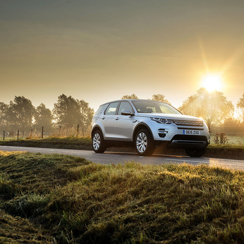 Land Rover Discovery - Best of the Best