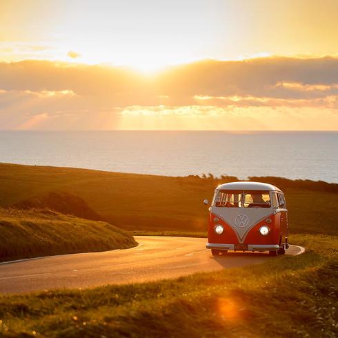 VW Camper - VW Camper & Bus