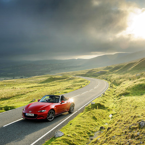 Mazda MX5 - Best of the Best