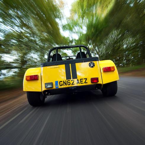 Caterham Supersport R - Caterham Cars