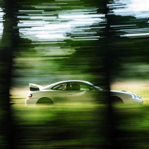 Toyota Celica GT-Four - Banzai
