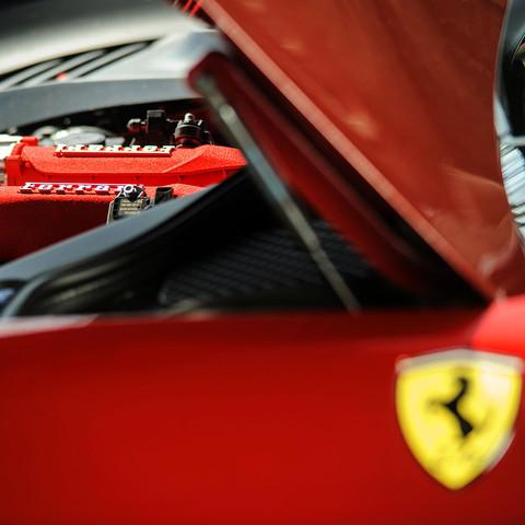 Ferrari California T - Autovivendi Supercar Club