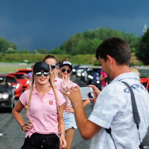 Gran Turismo Events