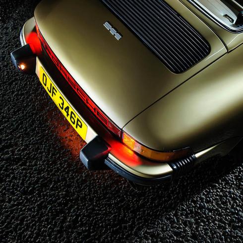 Porsche 911 3.0 - Total 911
