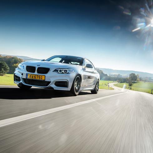 BMW M235i - BMW Car