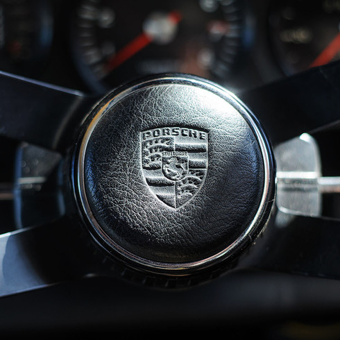 Porsche 911T - Total 911