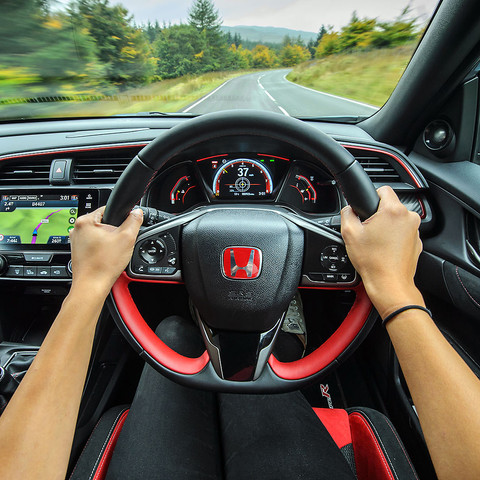 Honda Civic Type R - Best of the Best