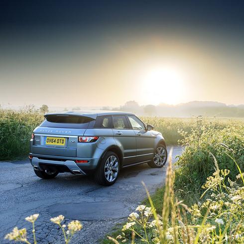 Land Rover Evoque - Best of the Best