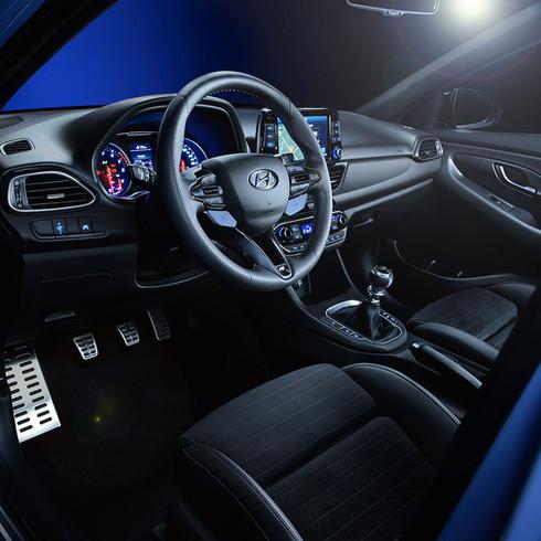 Hyundai i30N Sport - EVO Magazine