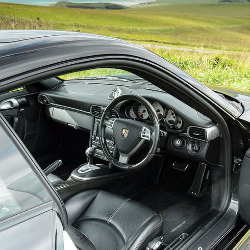 Porsche 997 Turbo - Total 911
