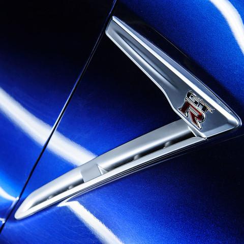 Nissan GTR - Nissan UK