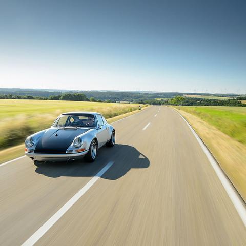 Porsche 911ST - GT Purely Porsche