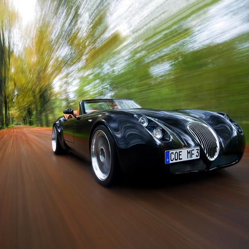 Wiesmann MF4 Roadster - Wiesmann GMBh
