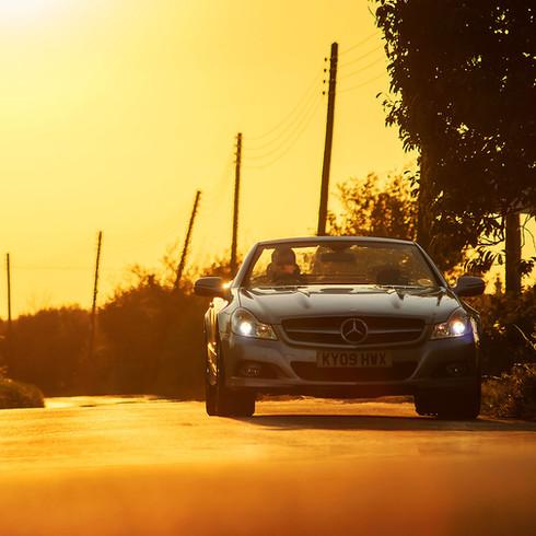 Mercedes 300SL - Mercedes Enthusiast