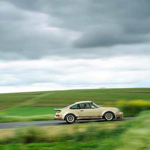 Porsche 911 RSR replica - 911 & Porsche World