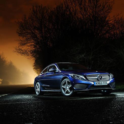 Mercedes C220CDi - Mercedes Enthusiast