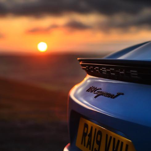 Porsche Cayman T - Porsche UK