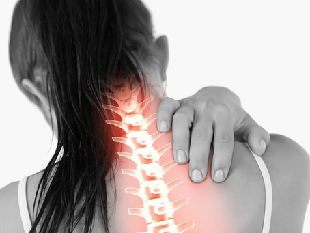 The importance of taking care of your spine