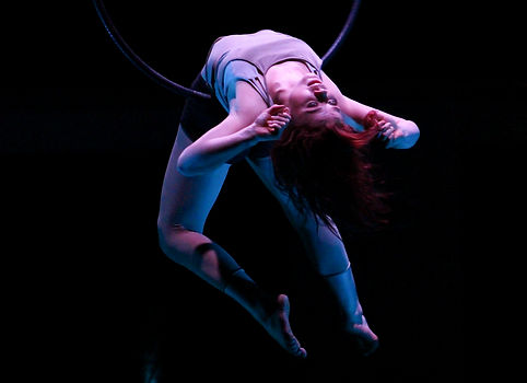 Julie Marshall hoop