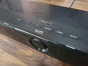 Creative SXFI Carrier Review: An Affordable Alternative To Creative's S$7,999 Soundbar