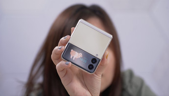 Samsung Galaxy Z Flip3 5G Review: Making A Fashion Statement