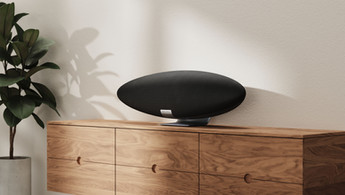 Bowers & Wilkins Revamps Iconic Zeppelin Speaker With Focus on Music Streaming