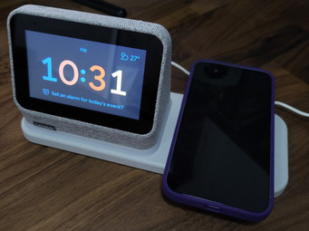 Lenovo Smart Clock 2 Review: Is There Even A Point In Getting A Physical Alarm Clock Nowadays?