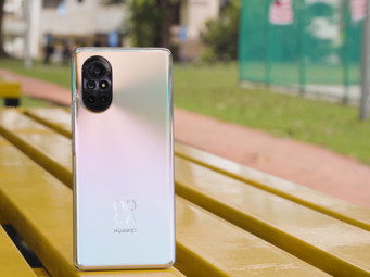 Huawei Nova 8 Review: A Solid Addition To Your Vlogging Arsenal
