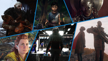 6 Upcoming PS5 Games You Should Be Hyped For