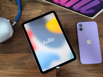 iPad Mini 6 Review: The Ultimate Small Tablet!