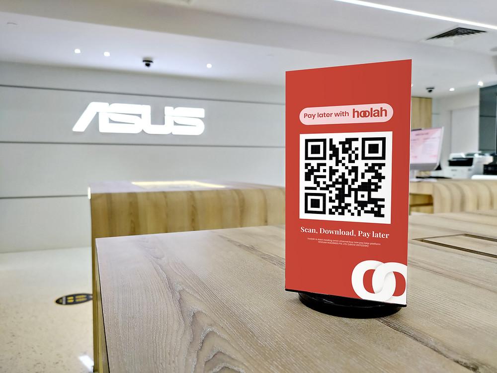 ASUS Store Singapore