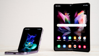 Samsung Z Flip3 vs Z Fold3: Which Foldable Is Right For You?