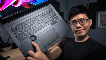 Asus ProArt Studiobook 16 OLED Review: The Laptop For Content Creation