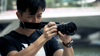 How To Use Your Camera Strap To Get Professional-Looking Videos