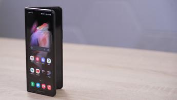 Samsung Galaxy Z Fold3 Review: Best Folding Smartphone!