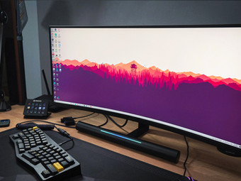Huawei MateView GT Review: Best 1440p Ultrawide For The Price