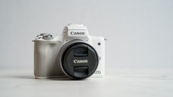 """Canon EOS M50 Mark II Review: Is This Your New """"Faithful""""?"""