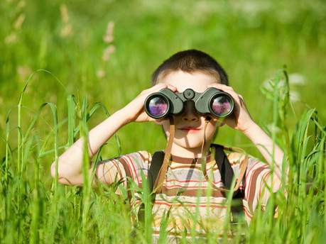 Leadership skills. Tuning your Curiosity Quotient.