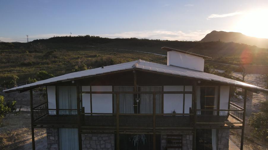Casa temporada no Vale do Capão\Chapada Diamantina