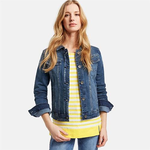 Taifun - Jean style denim jacket