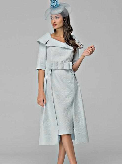 Georgia Jo - Stunning Pale Blue Dress