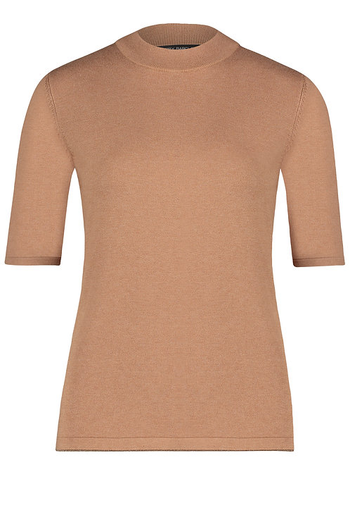 Betty Barclay - Knitted camel jumper