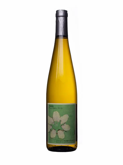 2019 Pinot Blanc, Domaine Roland Schmitt