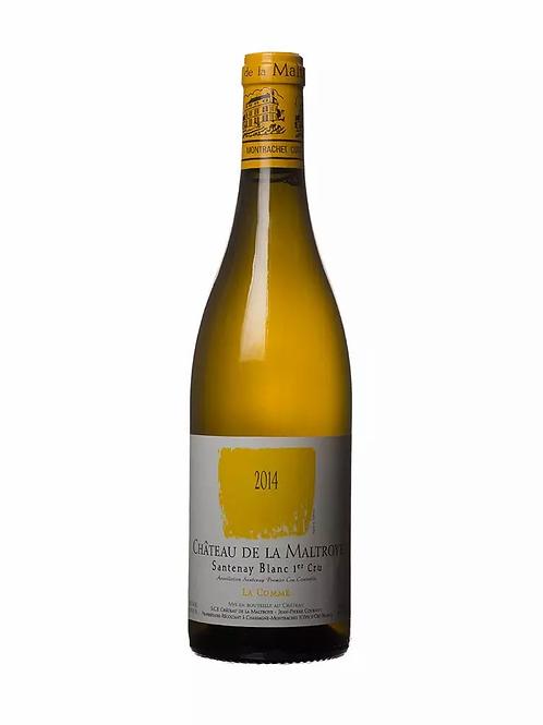 """2014 Santenay 1er Cru """"La Comme,"""" Château de la Maltroye"""